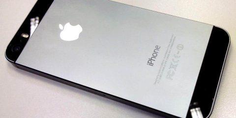 Recensione iPhone 5S - Retro