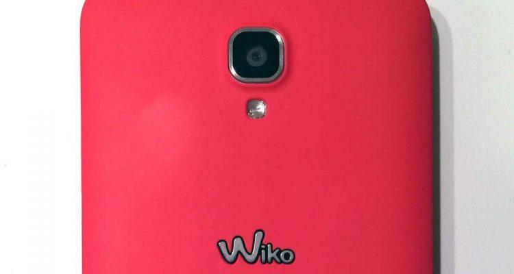 wiko bloom retro