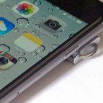 iPhone 6 Plus - close