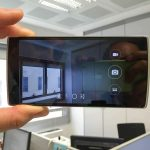 Oneplus One - Software scatto