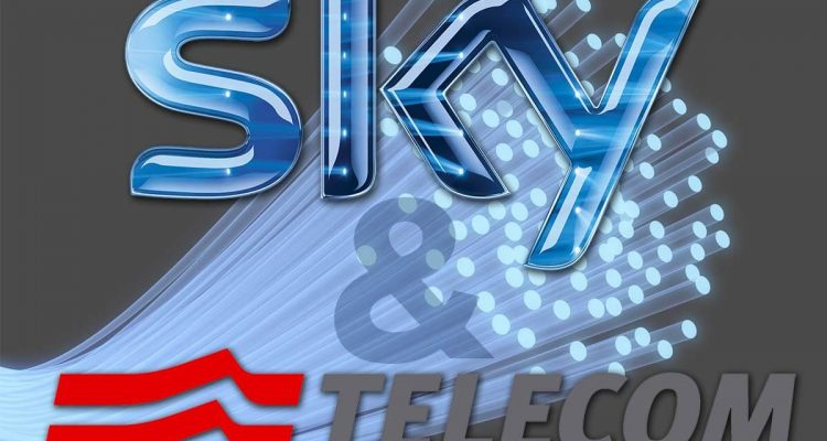 Alleanza SKY & Telecom