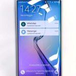 Samsung Galaxy s6 Edge-11