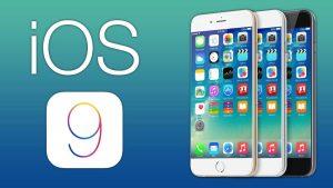 iOS 9 Featured