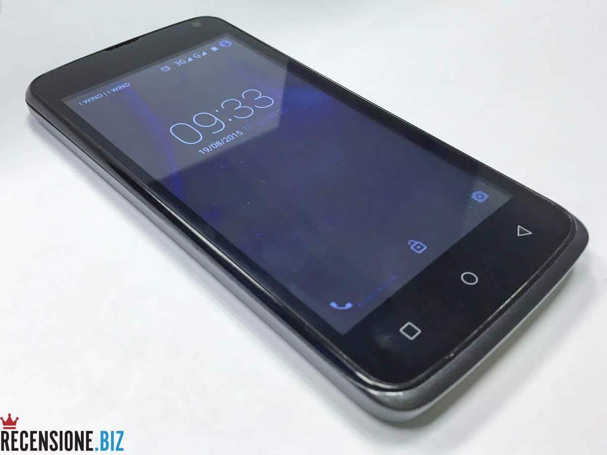 Elephone G2 4G LTE- principale