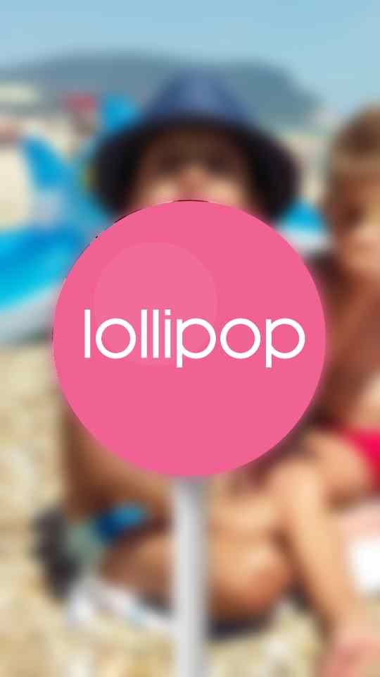 Aggiornamento Samsung Galaxy Grand Prime Lollipop 5.0.2 - Logo Lollipop