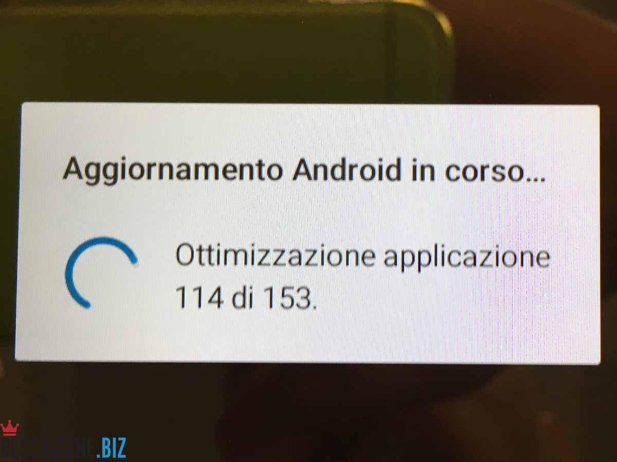 Aggiornamento Samsung Galaxy Grand Prime Lollipop 5.0.2 - ottimizzazione applicazioni