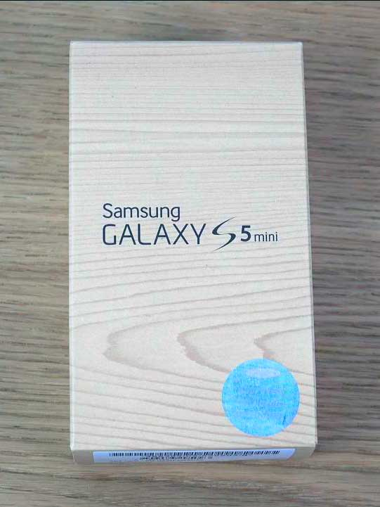 Samsung-Galaxy-S5-mini---boxed