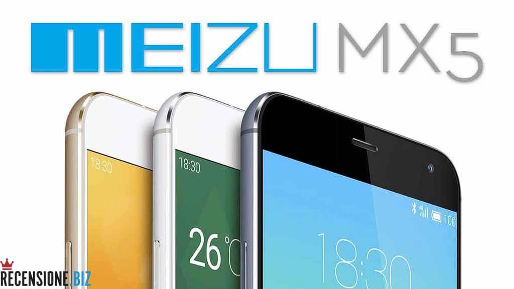 Meizu mx5 recensione - featured 2