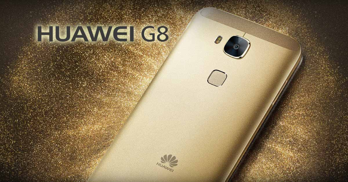 huawei g8 featured copertina