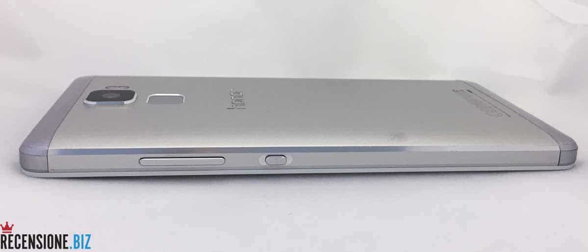 Huawei Honor 7 - laterale sinistro