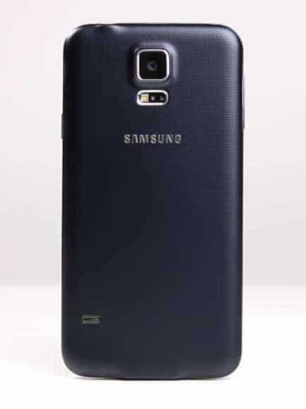 Samsung Galaxy S5 Neo - posteriore 2