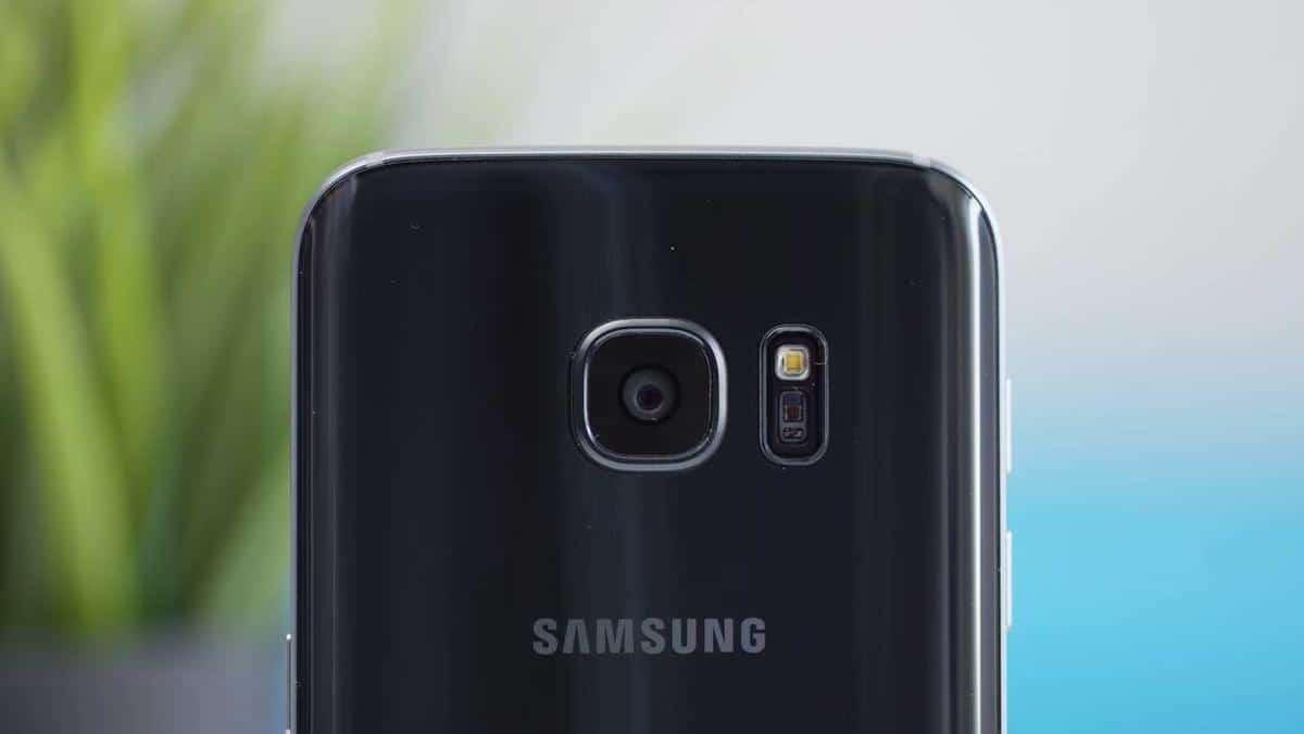 Recensione Samsung Galaxy S7 - fotocamera posteriore 2