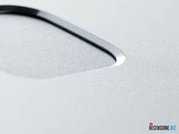 Huawei P9 lite - Sensore biometrico