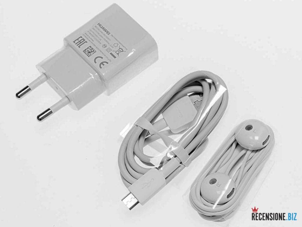Huawei P9 lite - accessori
