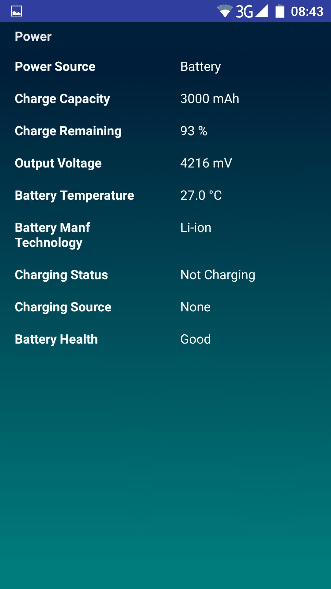 elephone-p9000-cpu-z-batteria