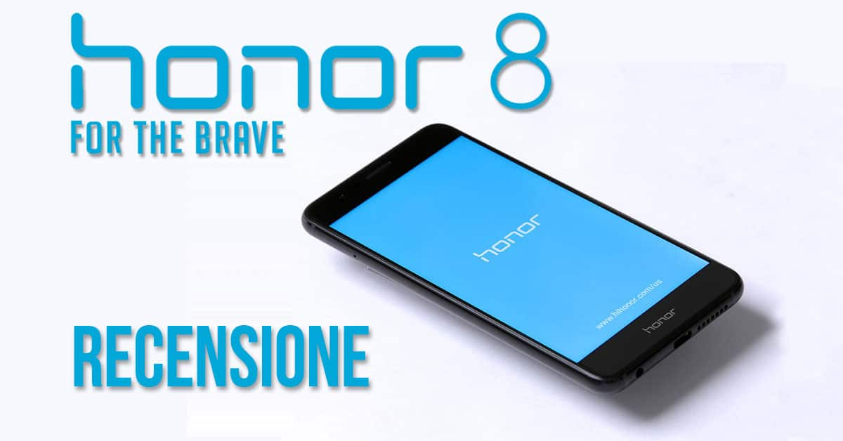 honor 8 copertina featured