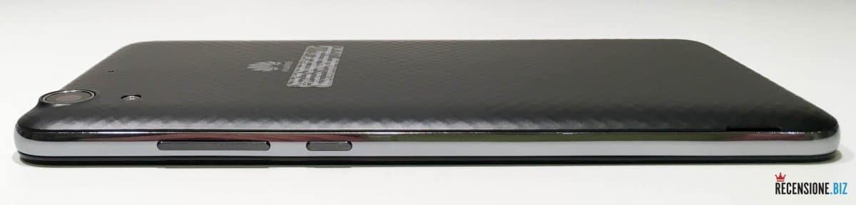 Huawei Y6 II laterale destro