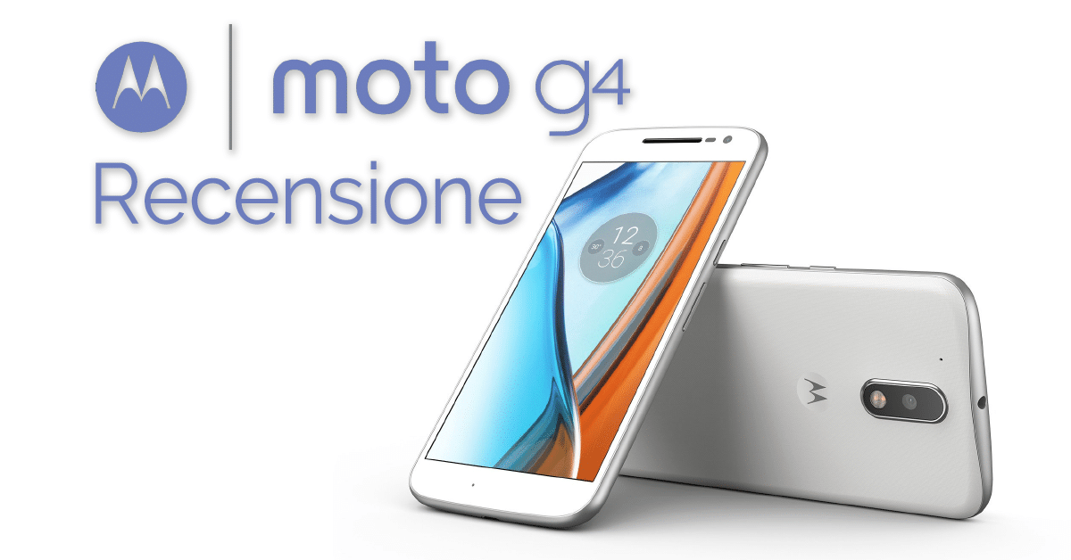 moto g4 featured